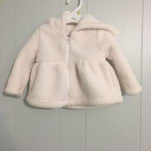3 for $25 Carter's coat